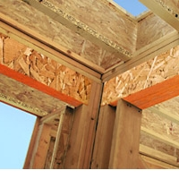 Louisiana-Pacific - <B>Engineered Wood Products</B>