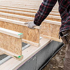 Nordic Structures - I-Joists