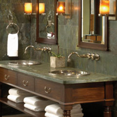Rocky Mountain - Bathroom Hardware
