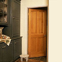 Rogue Valley Door - Wood Interior Doors