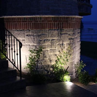 The Lighting Division - Exterior Lighting