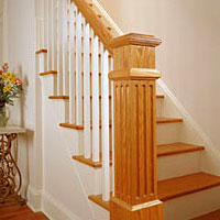 Stair Parts, Inc. - Stair Parts