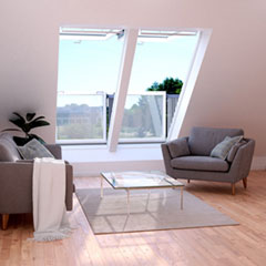 VELUX® - Roof Windows